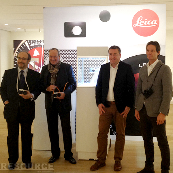 alfred-schopf, apple, Bono, dr.-andreas-kauffman, jonathan-ive, jony-and-marc's-(red)-auction, leica, Leica-M, Marc-Newson, RED, sotheby's, stefan-daniel, steffen-keil