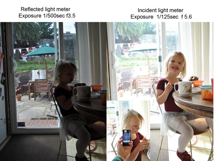 Luxi, Light-Meter, iPhone, Accessories, Tech