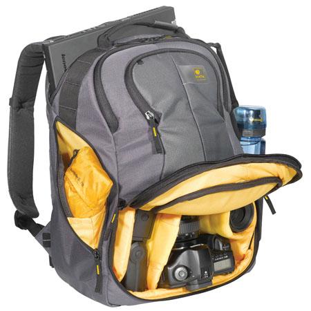 camera-bag, photographer, travel, adorama, buying-guide, kata-d-light