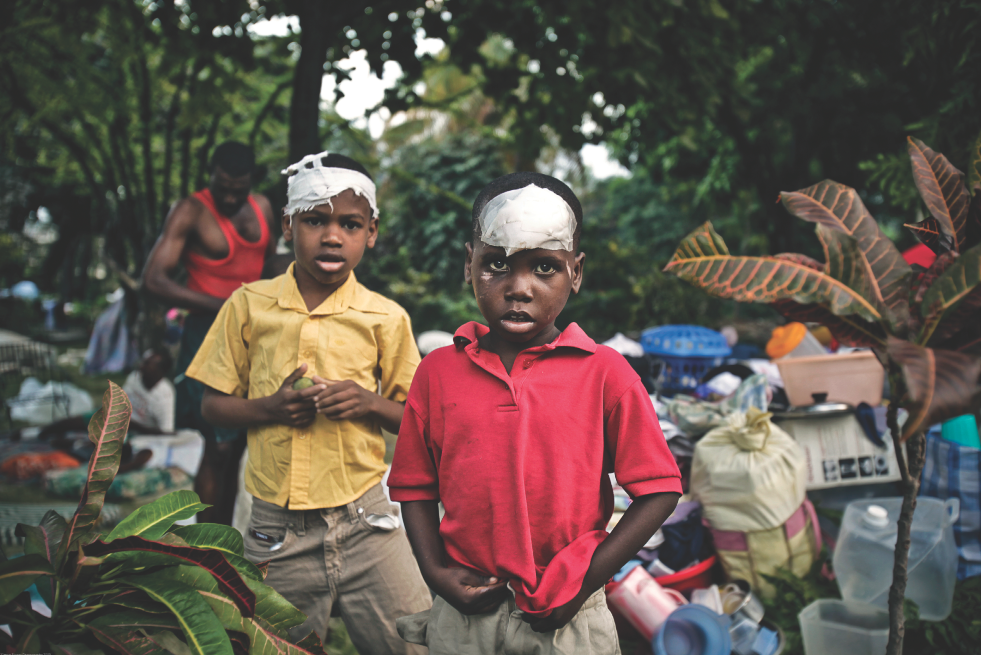 simon-biswas, six-days-in-haiti, arts, photography
