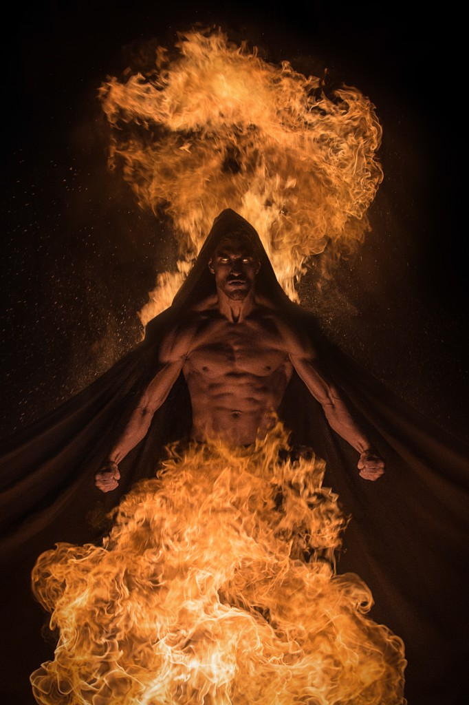 benjamin-von-wong, conceptual-photography, pyrotechnics, fantasy-photography, behind-the-scenes, adobe