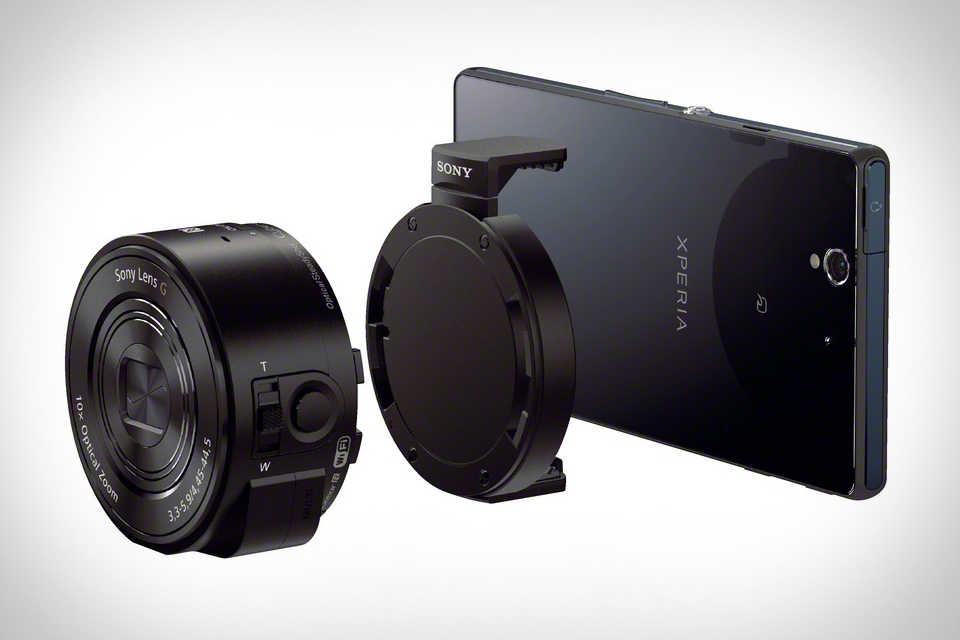 holiday, christmas, gifts, ideas, presents, photography, sony, cyber-shot, qx