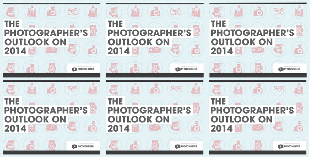PhotoShelter, 2014, photography, photographers, advice, survey