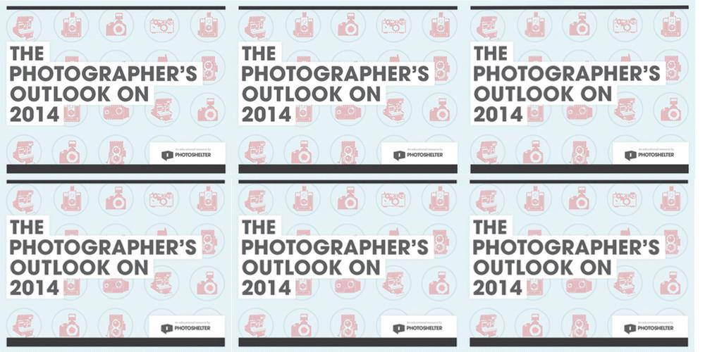PhotoShelter, 2014, photography, photographers, advice, survey