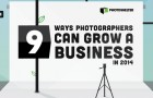 Grow A Business in 2014: Here's 9 Ways How