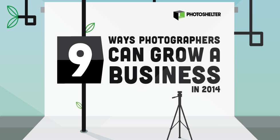 photoshelter, grow-a-business, photography, tips