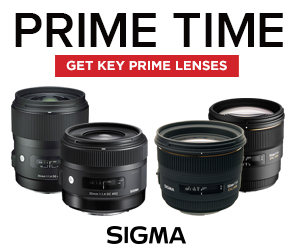 sigma, sigma-photo, sigma-corporation-of-america, lenses, fast, prime