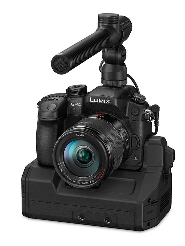 panasonic, gh4, 4k, announcement, photography, video