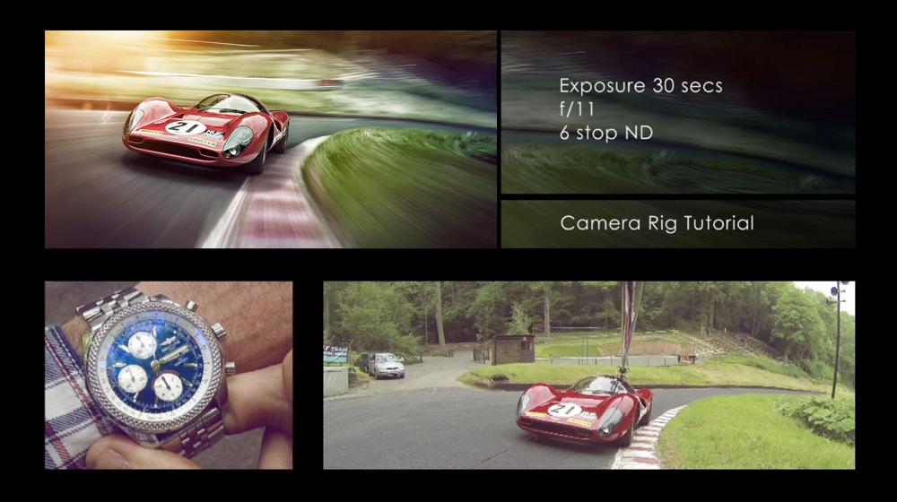 nigel-harniman, camera-rig, tutorial, photography, car-photography, camera-car-rig