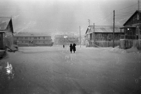 Emile-Dubuisson, FAR, Siberia, photography