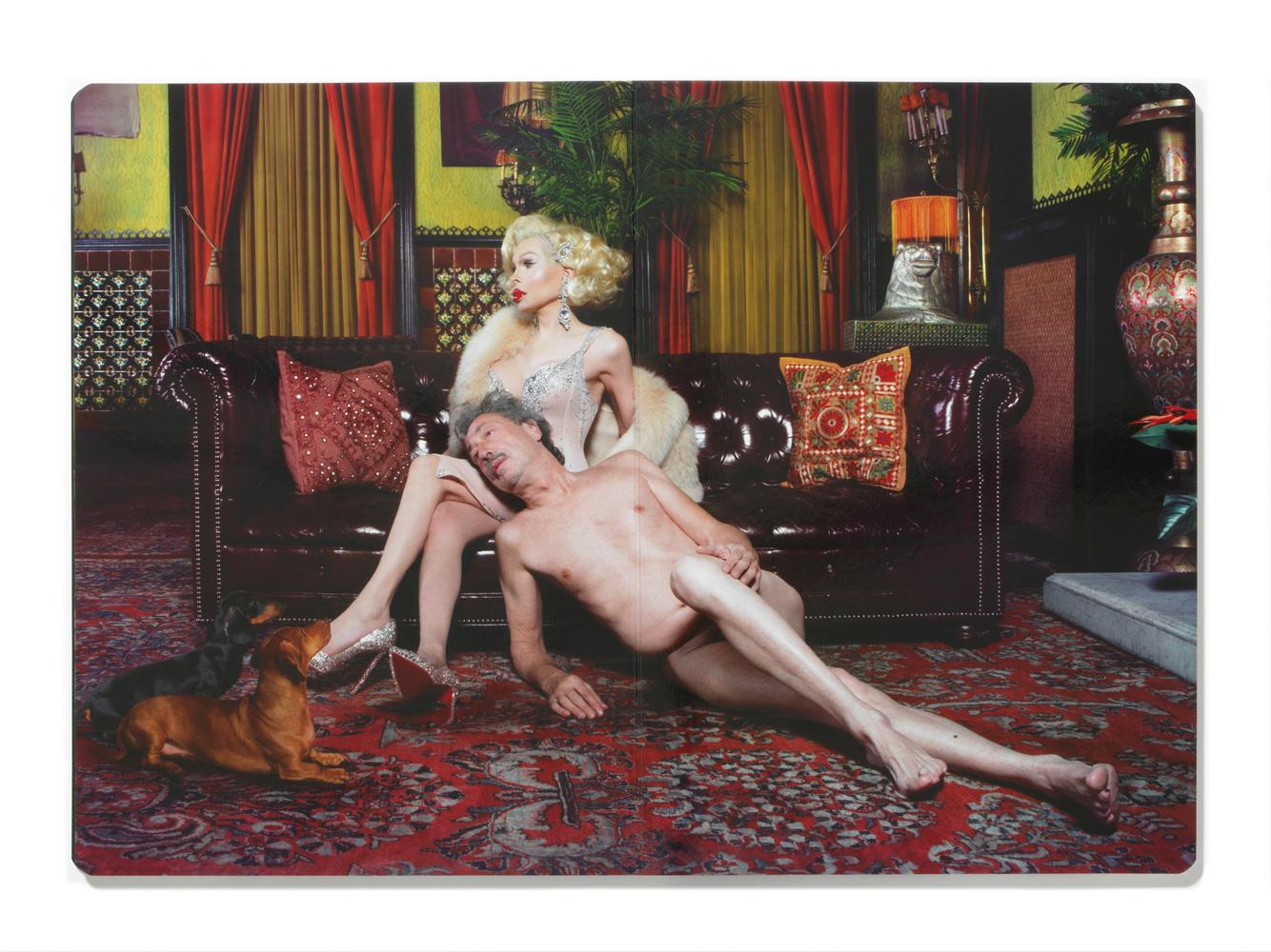 elias-wessel, amanda-lepore, amanda-lepore-photography-book, photography, arts