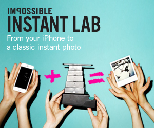 impossible, analog-photography, film-photography, instant-photography, impossible-instant-lab, polaroid, instant-film, polaroid-camera