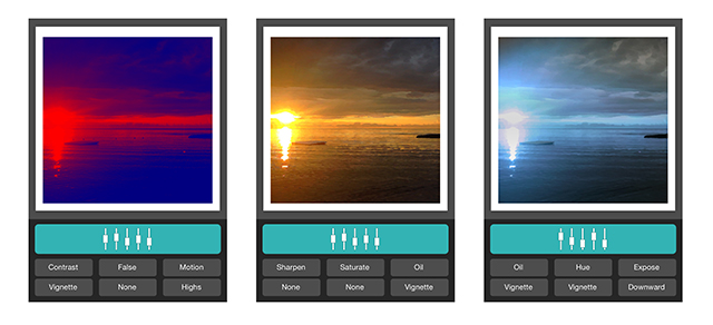 Frame App by Morpholio - A DJ Booth for Your Photos - A Resource ...