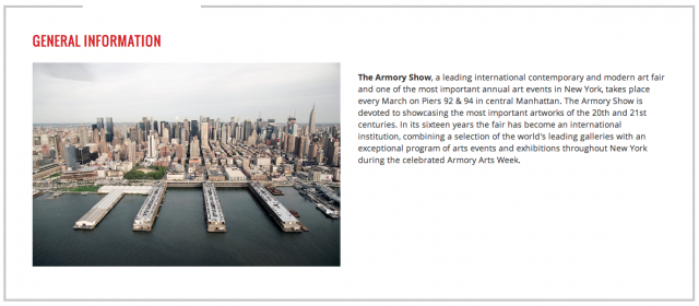 the-armoury-show, stephen-mallon, time-lapse-video, our-man-in-havana, nyc