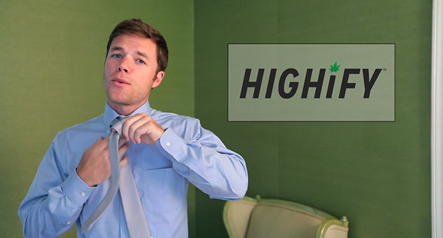 highify, marijuana-delivery-service, graham-burns, commercial, video, pot