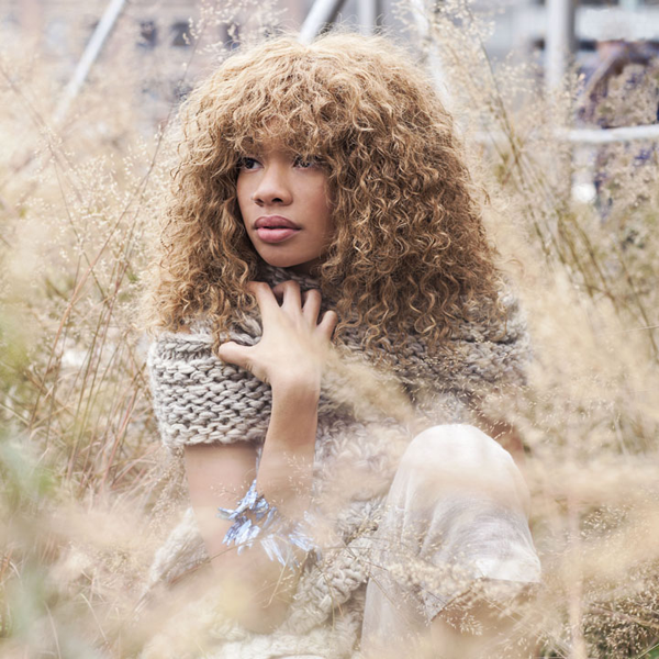 © Laura GallantFashion-institute-of-technology, High-Line, Collaboration, Photography, New-York, student, art