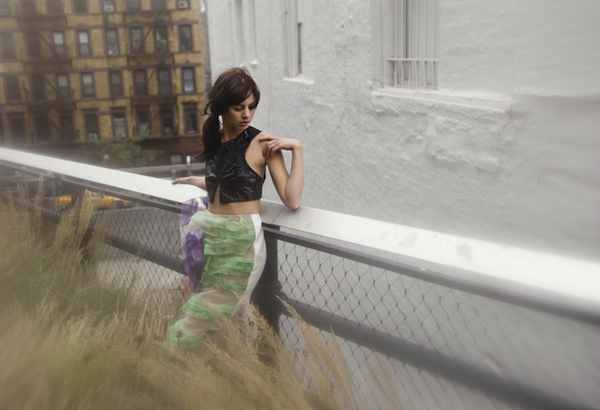 Fashion-institute-of-technology, High-Line, Collaboration, Photography, New-York, student, arts