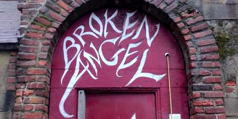 broken-angel, brooklyn, clinton-hill, arthur-wood, documentary, christopher-wood, kickstarter