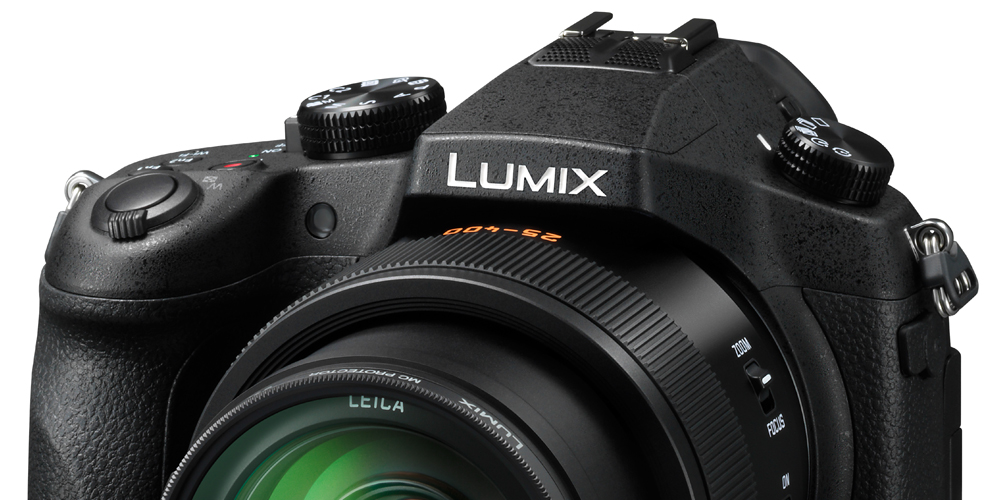 panasonic, lumix, fz1000, 4k, camera, photography, tech, announcement