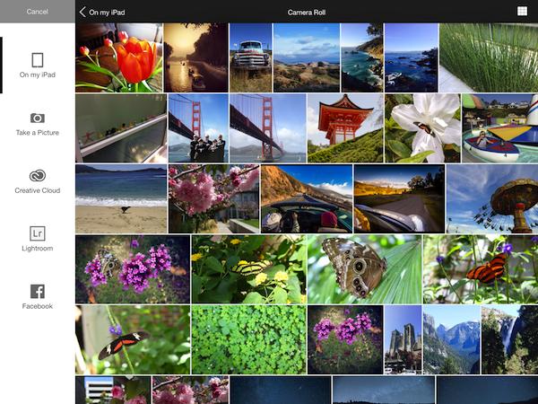 adobe, creative-cloud, software-release, photoshop, lightroom, photoshop-mix