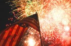 Shooting Fireworks: Happy 4th of July From Resource Magazine