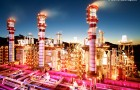 Land Scape – Watch David LaChapelle in action!