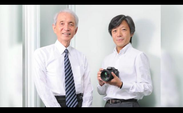 kazuto-yamaki, michihiro-yamaki, sigma-corporation-of-america, sigma-photo, sigma-corporation, manufacturer, camera, lenses, photography, gear, tech, Sigma
