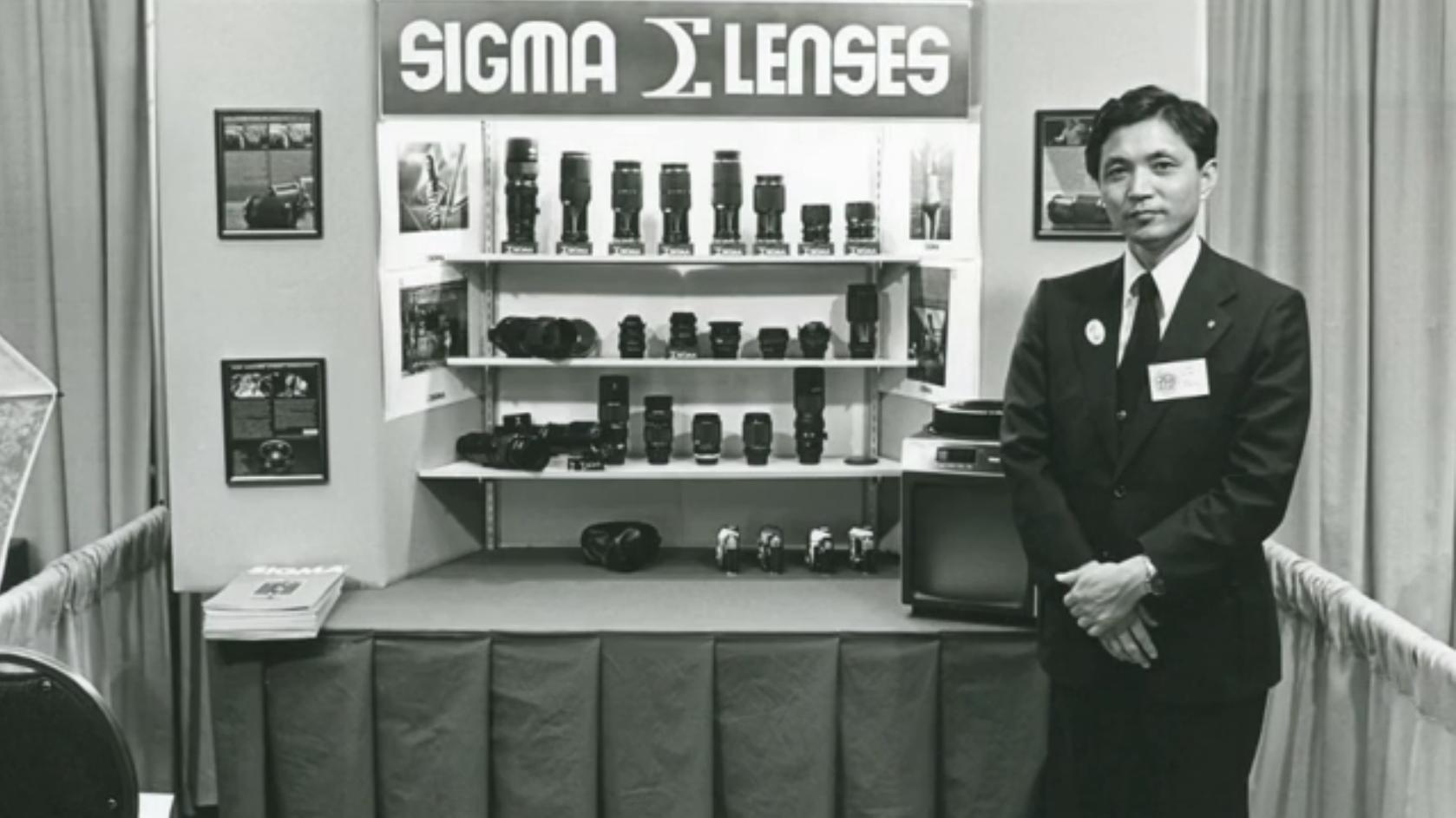 kazuto-yamaki, michihiro-yamaki, sigma-corporation-of-america, sigma-photo, sigma-corporation, manufacturer, camera, lenses, photography, gear, tech