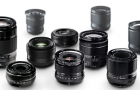 Future Fujifilm X-Series Lenses Revealed. New Cameras To Follow?