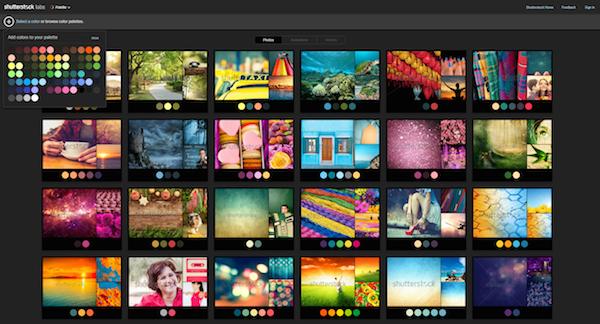 shutterstock, shutterstock-palette, photography, arts, inspiraton,