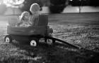 How To Break Into Children's Photography