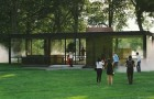 Philip Johnson Glass House Hosts Its First Ever #Instameet
