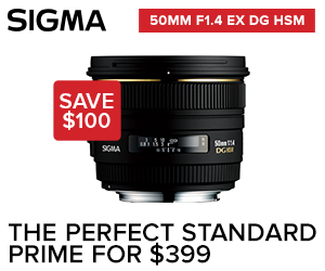 sigma-50mm-lens, sigma-prime-lens, lenses, instant-savings, discount, photography, lenses, sigma-corporation-of-america