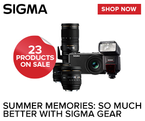 sigma, lenses, instant-savings, discount, photography, lenses, sigma-corporation-of-america