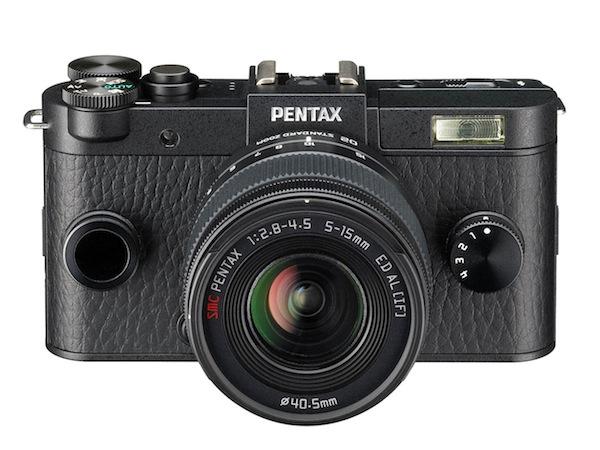 PENTAX-QS-1, RICOH-IMAGING, CAMERA, mirrorless, point-and-shoot, digital-photography, camera, pentax, ricoh
