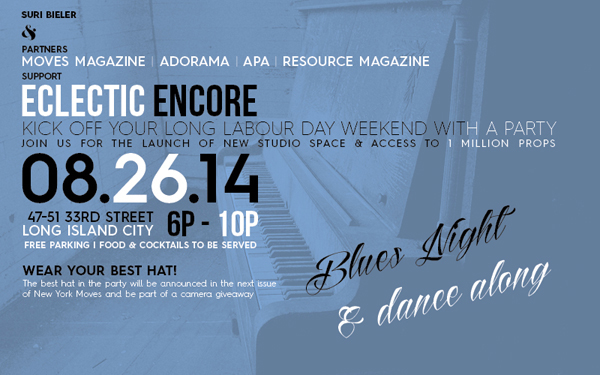 eclectic-encore, props, photography, arts, party, event, long-island-city, labor-day, new-york, studio-party, photo-studio