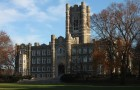EDU: Awesome College Campus Backdrops