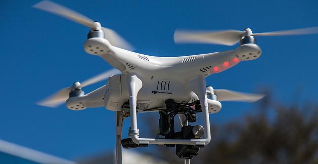 drone, photography, arts, yellowstone-national-park, news, tech