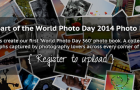 Happy World Photo Day 2014 – 175 Years In The Making