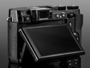 camera, fujifilm, fujifilm-x30, mirrorless, photography, tech, x-series, gear