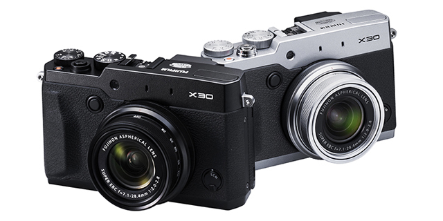 camera, fujifilm, fujifilm-x30, mirrorless, photography, tech, x-series, gear