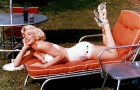 Marilyn Monroe Takes Over NYC as a Flixel