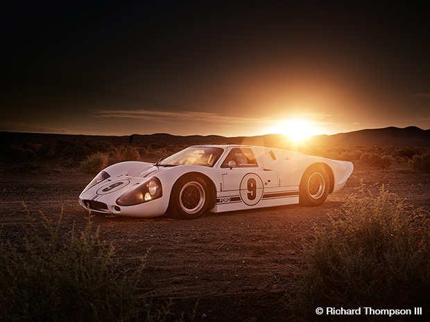 phase-one, phaseone, medium-format-digital, car-porn, automotive-photography, ford-gt40, le-mans, richard-thompson-III