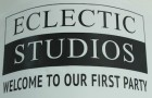 Eclectic Encore Parties For Its New Studio
