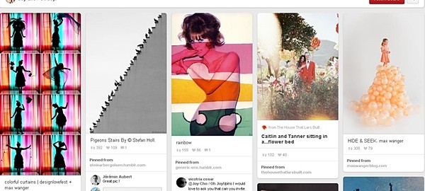 awesome-pinterest-boards, photography, inspiration, social-media, sharing