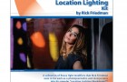 "Tuesday's Tips  ""Throwing colors"" : my new Location Lighting Kit from Rosco"
