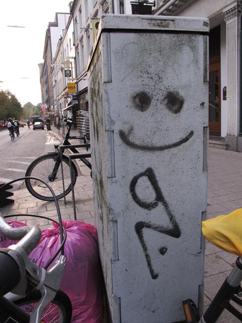 Cafe Homage Dresden