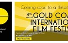4th Annual Gold Coast International Film Festival Kicks Off In November
