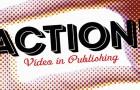 Video In Publishing – SPD Returns to SVA For 50th Anniversary Speaker Series