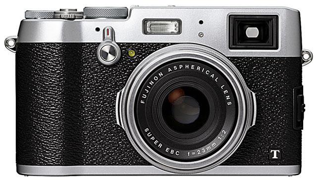 tech, photography, Fujifilm-X100T